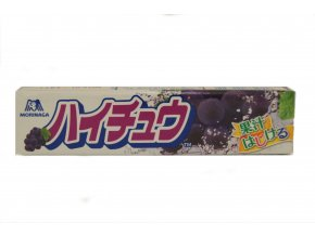 Morinaga Hi-chu Grape