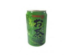 Pokka Green Tea 0,3L