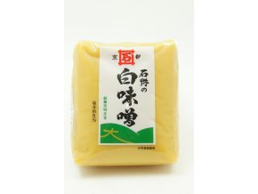 Ishino Shiro Miso 1kg