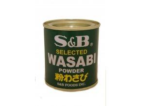 S&B Kona Wasabi 30g