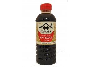 Yamasa Shoyu 500ml