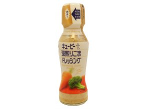 QP Deep Roasted Sesame Dressing 150ml