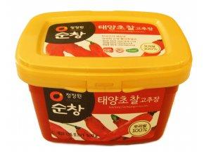 Haechandle Hot Red Pepper Paste 500g
