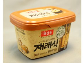 Haechandle Soy Bean Paste 500g