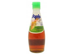 Squid Brand Fish sauce 300ml