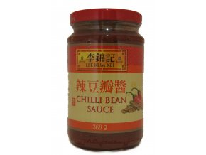 Lee Kum Kee Chilli Bean Sauce 368g