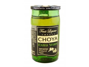 Choya Umeshu Extra Years 50ml