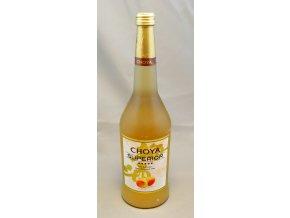 Choya Superior švestkové víno 750 ml