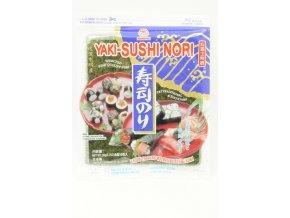 Marufuji Yaki Sushi Nori Murasaki 10ks