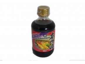 Kikkoman Hontsuyu 300 ml - omáčka Tsuyu