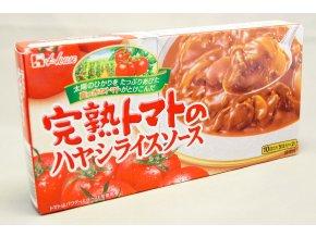 House Kanjuku Tomato no  Hayashi Sauce
