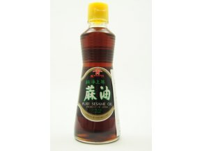 Kadoya Pure Sesame Oil 327ml
