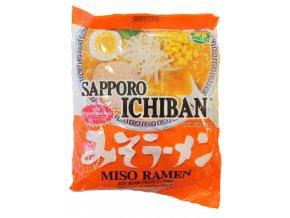Sapporo Ichiban Miso Ramen 100g