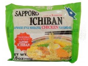 Sapporo Ichiban Chicken Ramen 100g