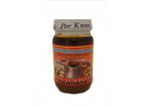 Por Kwan Tom Yum Paste 225g