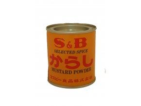 S&B Karashi Powder 20g