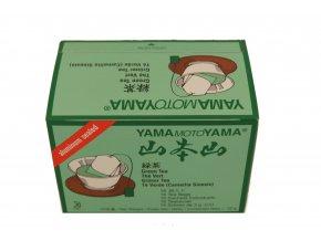 Yamamotoyama Zelený Čaj, 32g