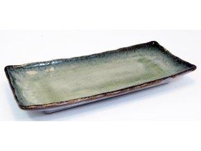 Talířek na servírování sushi  ( F211/A )