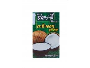 AROY-D 100% Coconut milk 250ml