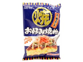Showa Okonomiyakiko 200g
