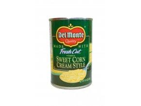 Del Monte Cream Style Corn 418g