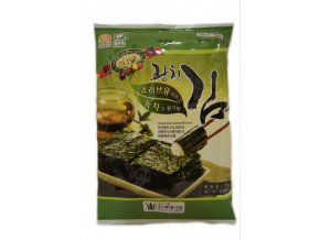 Kwang Cheon Laver Olive Oil 25g