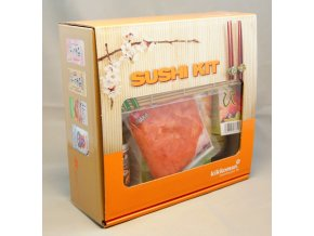 Kikkoman Sushi sada v dárkové krabici