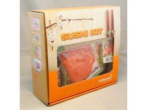 Kikkoman Sushi sada v dárkové krabici - set na sushi