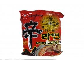 Shin Ramen instantní polévka 120g