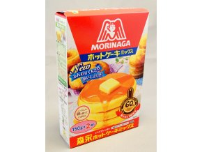 Morinaga Hot Cake Mix Box 300g