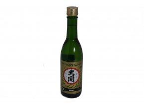Ozeki Sake rýžové víno 375 ml