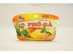VN Pho'ga Soup kuřecí bujón 75g