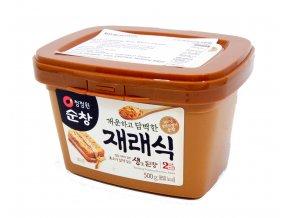 Daesang Soy Bean Paste 500g