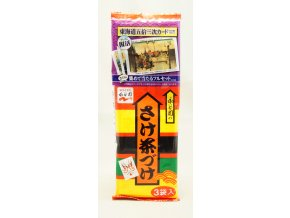 Nagatanien Sake Chazuke 16,5g