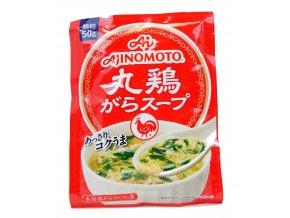 Ajinomoto Maru Torigara Soup kuřecí vývar 50g