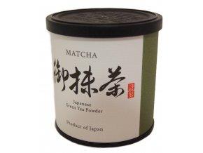 Yamama Masudaen Matcha zelený čaj 40g