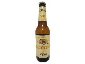 Kirin Ichiban Beer 330ml
