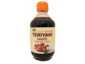 Yamasa Teriyaki Sauce 300ml