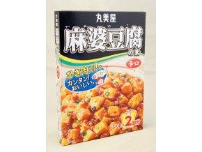 Marumiya Mabo Tofu Sauce -  Hot
