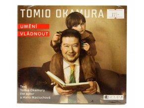 Tomio Okamura Umění vládnout - audiokniha ve formátu MP3