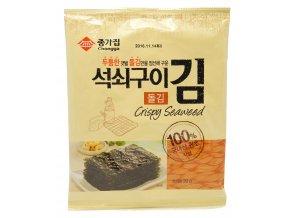 Chongga Crispy Dried Laver 20g