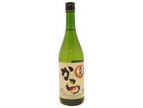 Ozeki sake dry rýžové víno 750ml