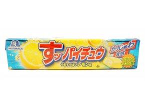 Morinaga Suppaichu Suppai Lemon