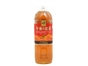 Kirin Goga no Kocha Straight Tea 500ml