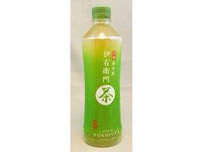 Suntory Iemon Ryokucha 500ml