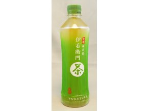 Suntory Iemon Ryokucha 500ml