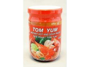 Cock Brand Tom Yum Hot Sour Paste 227g
