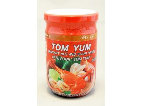 Cock Tom Yum Hot Sour Paste 227g