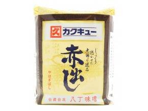 Kakukyu Akadashi Hacchou Miso 1kg