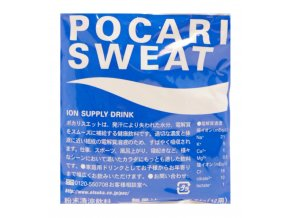 Pocari Sweat Powder 74g